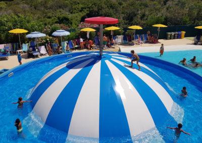 Pallone Bimbi - Aquadream