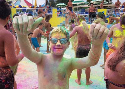 Holi Festival - Aquadream