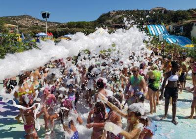 Schiuma Party - Aquadream