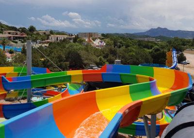 9 Rainbow Super River - Aquadream